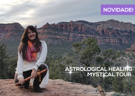 strological Healing Mystical Tour